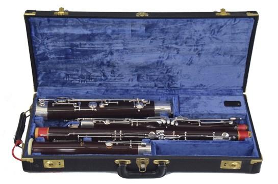 Used Renard 222 Bassoon