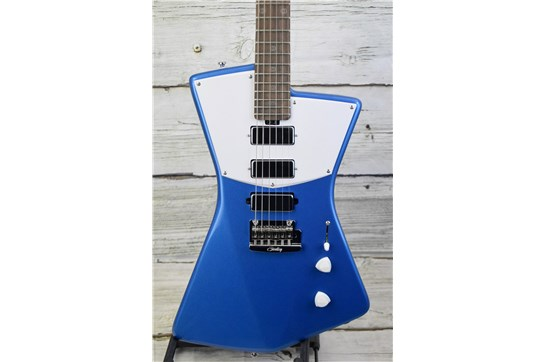 Sterling STV60 St. Vincent Signature - Vincent Blue