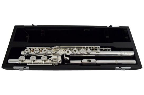 Used Miyazawa 402 Heavy Wall Flute w/ MZ-10 Headjoint