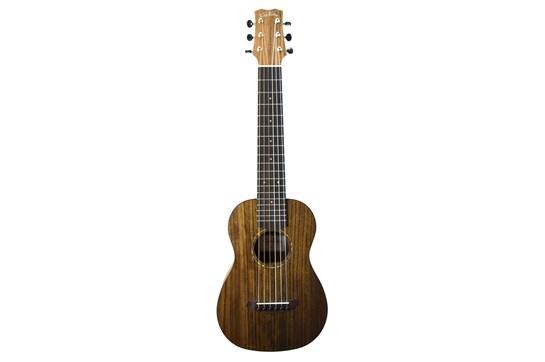 Used Cordoba Mini O Travel Guitar w/bag