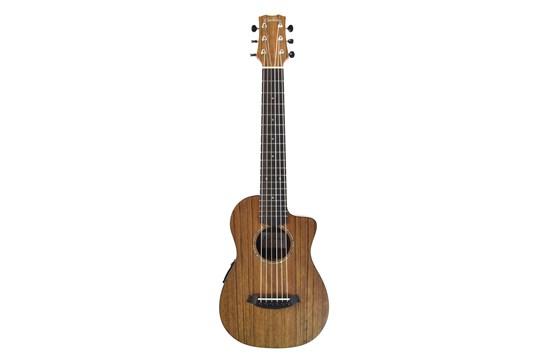 Cordoba Mini O CE Travel Guitar w/gig bag (used)