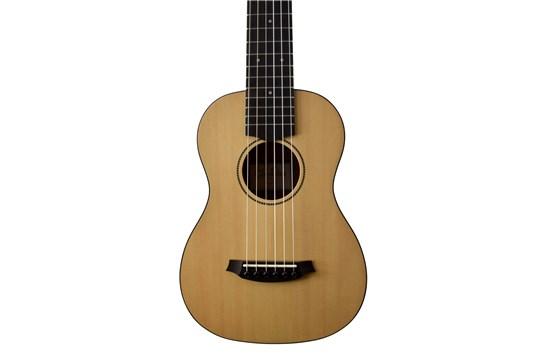 Used Cordoba Mini M travel guitar w/gig bag