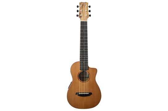 Cordoba Mini SM-CE Travel Acoustic Guitar w/gig bag
