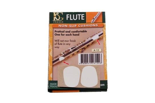 BG A15 Flute Cushions
