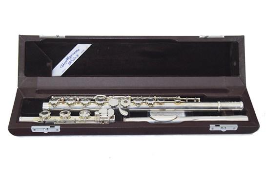 Used Miyazawa MC-300-RH Professional Flute (Offset G)