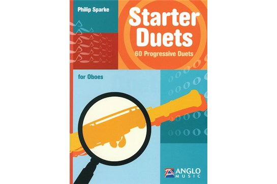 Starter Duets for Oboe