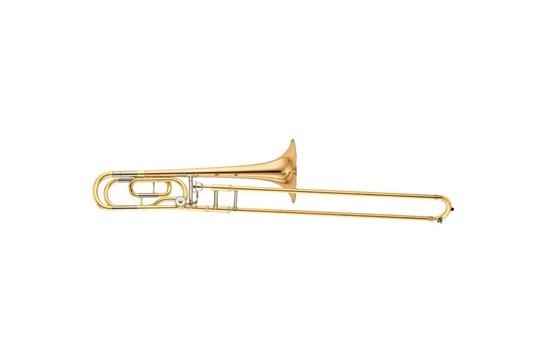 Yamaha YSL-446G Intermediate Trombone