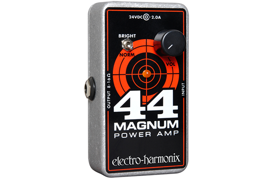 Electro-Harmonix 44 Magnum Guitar Power Amplifier