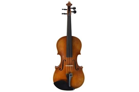 Arcos Camillo Callegari Stradivari Violin