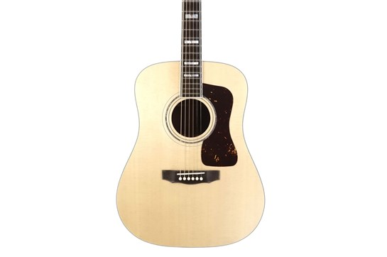 Guild D-55 Dreadnaught Acoustic Guitar Natural (with case)