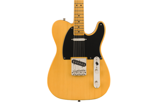 Squier Classic Vibe '50's Telecaster (Butterscotch Blonde)