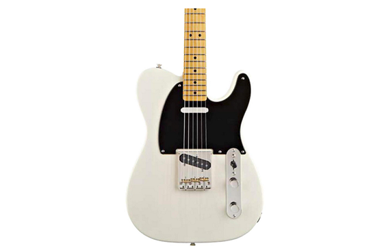 Squier Classic Vibe '50's Telecaster (White Blonde)