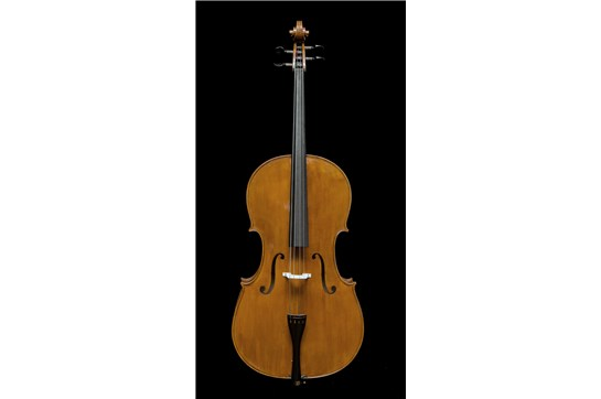Calin Wultur Apprentice Deluxe Cello