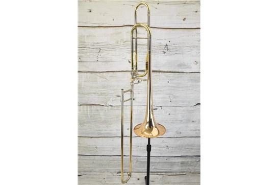 Used 2019 Conn 88HO Bass Trombone