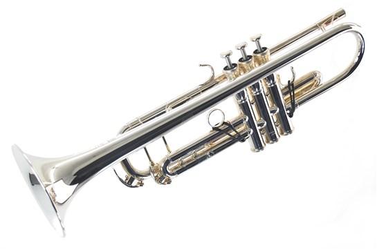 Yamaha Xeno YTR-8335IIGS Bb Trumpet