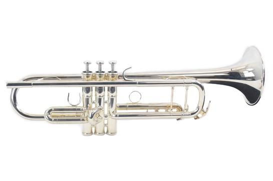 Yamaha Xeno Professional Bb Trumpet