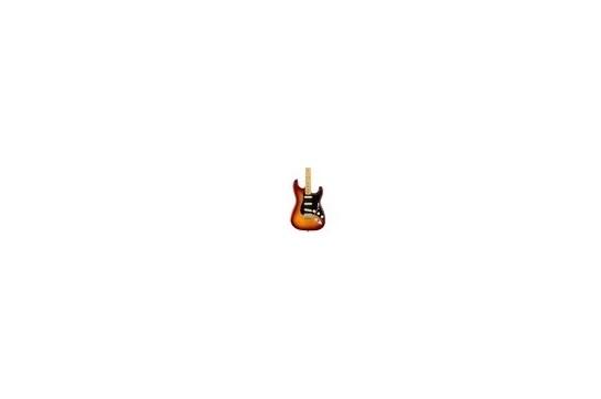 Fender Rarities American Original '60s Flame Ash Stratocaster (Plasma Red Burst)