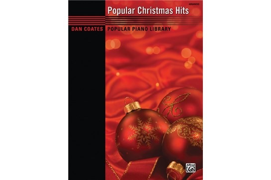 Dan Coates Popular Christmas Hits