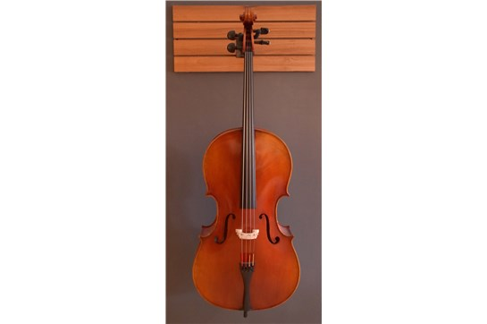 Pre-Owned 2018 Eastman VC605 4/4 Cello