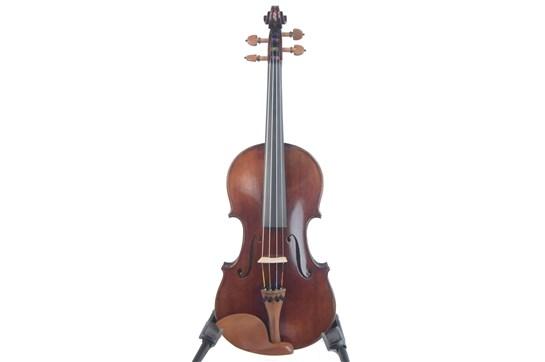 Used Amati 625 Violin