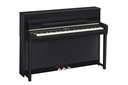 Yamaha Clavinova CLP685B (Black)