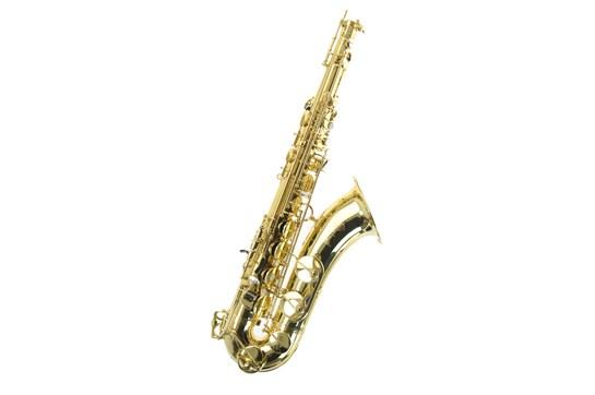 Used Selmer Series II Jubilee 54JU Tenor Saxophone