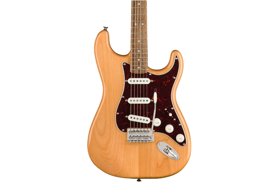 Squier Classic Vibe '70s Stratocaster (Natural)