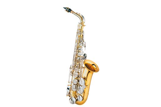Jupiter JAS710GN Eb Alto Saxophone