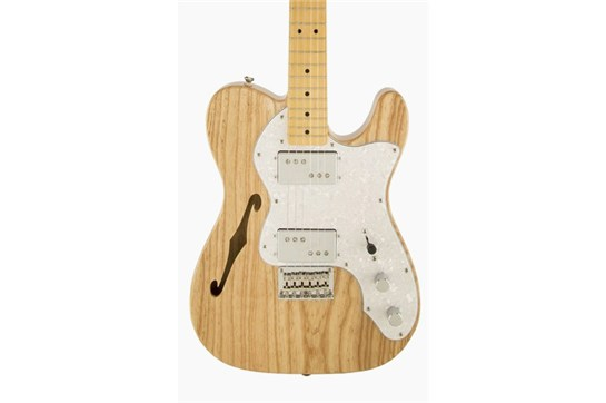 Squier Vintage Modified '72 Telecaster Thinline (Natural)