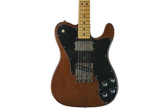 1973 Fender Telecaster Custom Mocha w/HSC (7lbs 12oz)