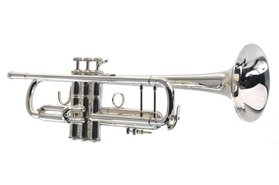 Bach Stradivarius 180S37 Professional Trumpet