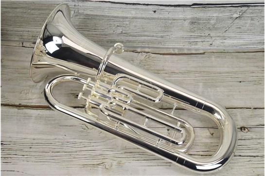Used Yamaha YEP-201MS B♭ Marching Euphonium