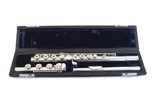Used Miyazawa Model 101 Flute