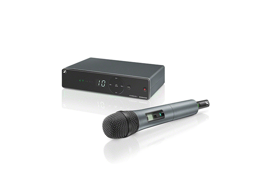 Sennheiser XSW1835A Wireless System