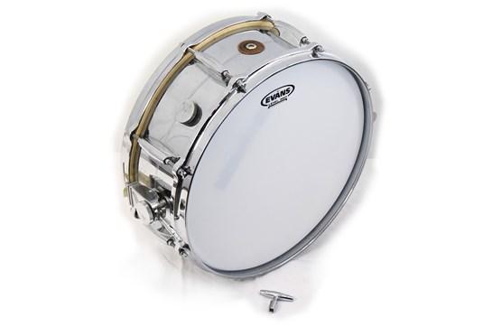 1960s Gretsch 4160 Round Badge Snare Drum