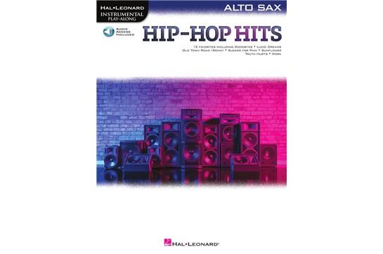 Hip-Hop Hits (Alto Sax)