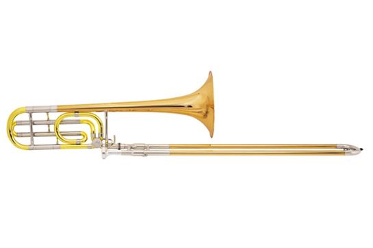 Conn Symphony Standard 88H Trombone