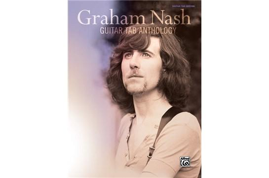 Graham Nash Guitar TAB Anthology