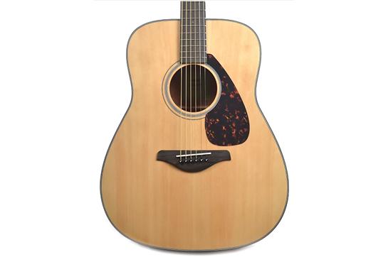 Yamaha FG800M Acoustic  Folk Guitar (Matte)
