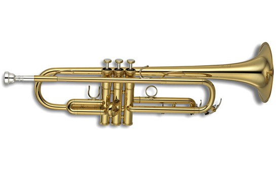 Yamaha YTR-8310Z Bobby Shew Custom Series Bb Trumpet (Lacquered)