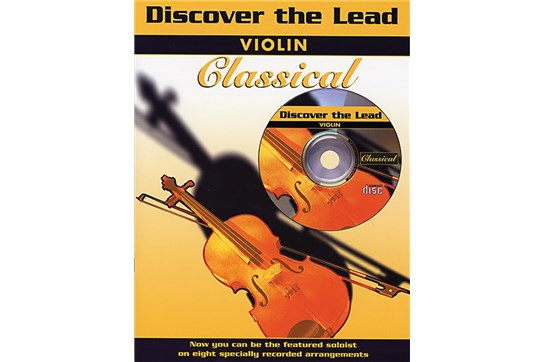 Discover the Lead: Classical - Violin