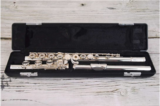 Used Armstrong 303BOS Flute