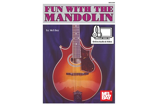 Mandolin Chords w/On Line Video