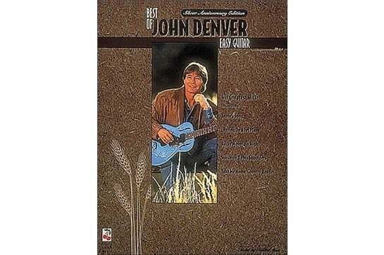 Best of John Denver - Easy Guitar