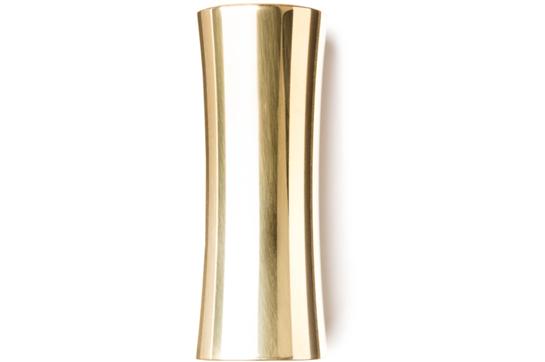 Dunlop Concave Brass Slide
