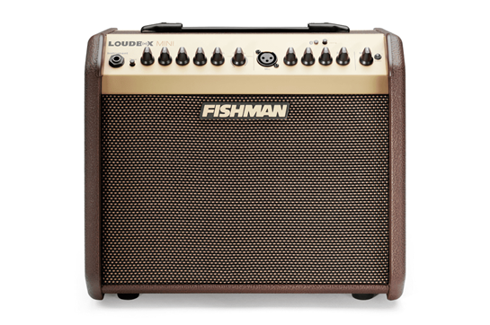 Fishman Loudbox Mini Bluetooth Acoustic Amp