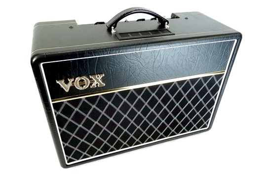 AC10C1-VS Vox Limited Edition 10-Watt Electric Guitar Amp