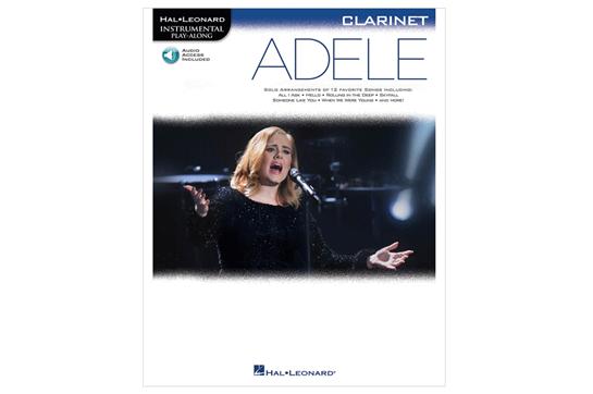Adele (Clarinet)