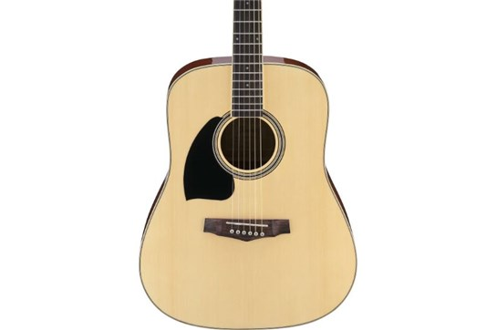 Ibanez PF15LNT Acoustic Left Handed - Natural High Gloss