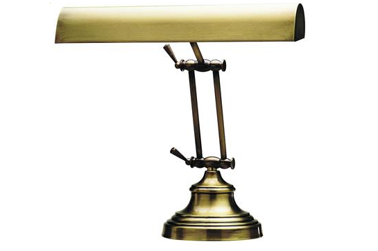 House of Troy 40W AP14-41-71 Piano Lamp